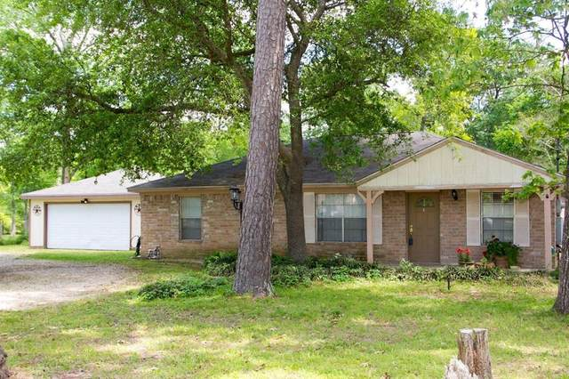 31906 Debbi Lane, Magnolia, TX 77355 (MLS #97914130) :: Christy Buck Team
