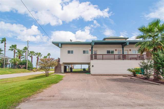 1018 Todville Road, Seabrook, TX 77586 (MLS #97917313) :: The SOLD by George Team