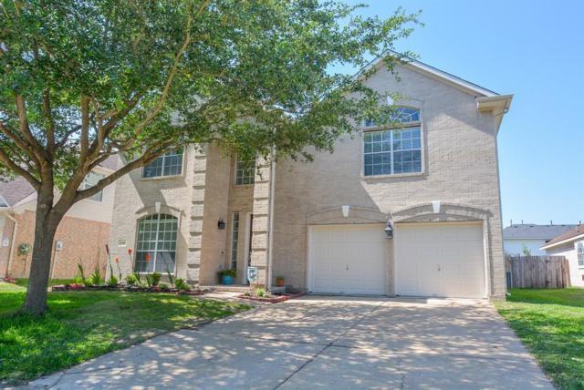 19418 Asterglen Court, Katy, TX 77449 (MLS #97919232) :: Giorgi Real Estate Group