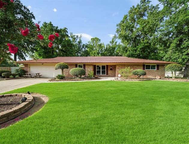 2414 Hollywood Avenue, Liberty, TX 77575 (MLS #97919667) :: Giorgi Real Estate Group