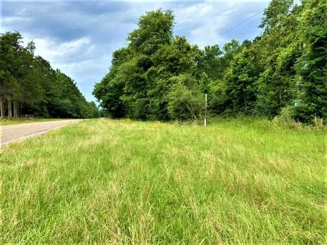 8.403+/- Acres E Fm 2992, Woodville, TX 75979 (MLS #97920961) :: The Parodi Team at Realty Associates