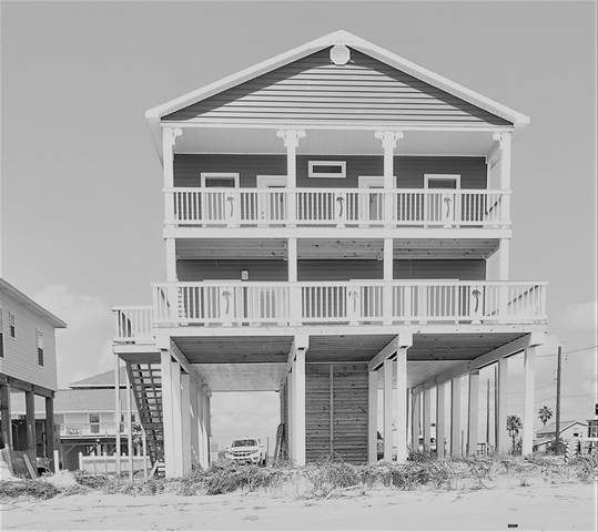 103 West Palm Street, Surfside Beach, TX 77541 (MLS #97923914) :: The Freund Group