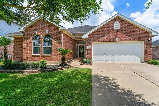 17007 Terrace Park Drive, Houston, TX 77095 (MLS #97926853) :: Ellison Real Estate Team