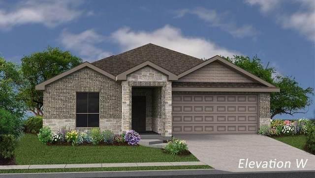 1610 Navarro Drive, Brenham, TX 77833 (MLS #97927052) :: The Home Branch