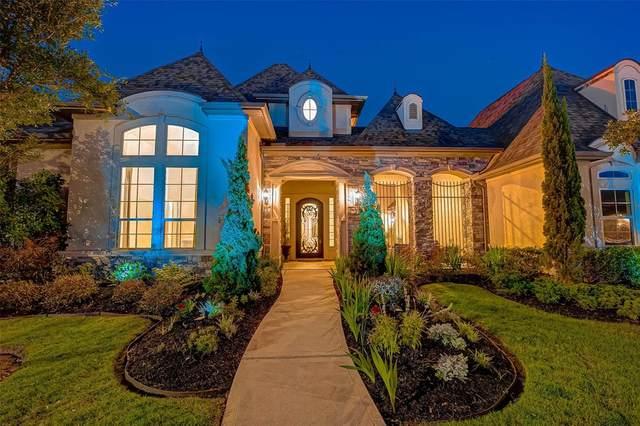 10607 Comeaux Lane, Richmond, TX 77407 (MLS #97927914) :: Michele Harmon Team