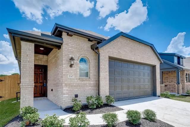 5147 Azalea Trace Drive, Houston, TX 77066 (MLS #97927916) :: Homemax Properties