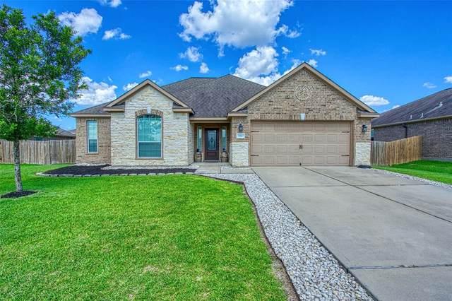 18863 Maverick Ranch Road W, Magnolia, TX 77355 (MLS #97928169) :: Michele Harmon Team