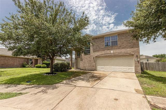 19310 River Bottom Road, Katy, TX 77449 (MLS #97928946) :: The Heyl Group at Keller Williams