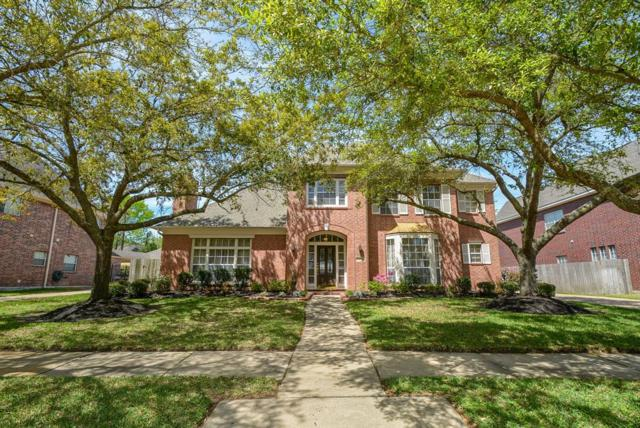 3322 N Briarpark Lane, Sugar Land, TX 77479 (MLS #97929762) :: See Tim Sell