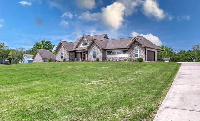 2500 County Road 172, Alvin, TX 77511 (MLS #97931125) :: The Freund Group