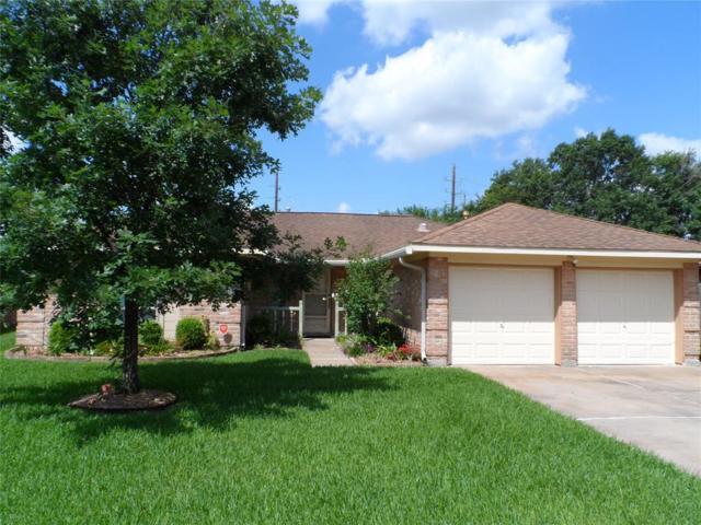 1911 Michele Drive, Sugar Land, TX 77498 (MLS #979321) :: Texas Home Shop Realty