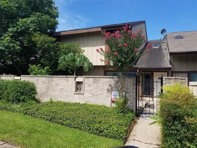 12609 Wellington Park Drive, Houston, TX 77072 (MLS #97933536) :: Ellison Real Estate Team