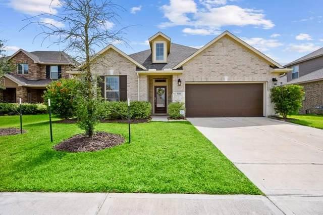 5115 Royal Sunset Court, Katy, TX 77493 (MLS #97934790) :: Green Residential
