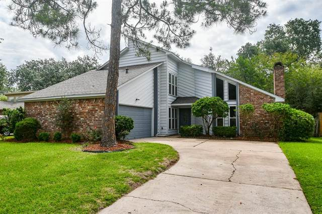 2735 Colony Drive, Sugar Land, TX 77479 (MLS #97935746) :: The SOLD by George Team