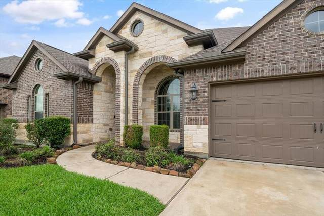 21206 Magic Spell Drive, Tomball, TX 77375 (MLS #97937692) :: The SOLD by George Team