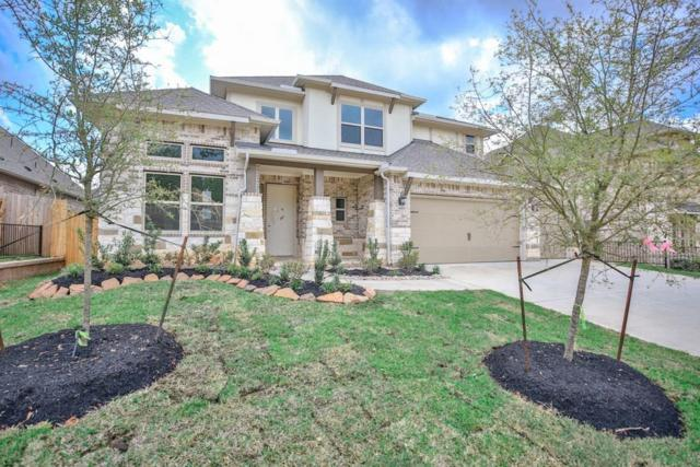 1605 Graystone Hills Drive, Conroe, TX 77304 (MLS #97937850) :: The Home Branch