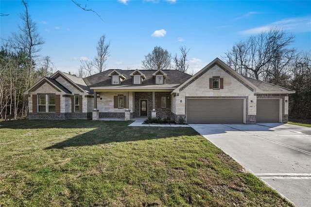 359 Road 6618, Dayton, TX 77535 (MLS #979389) :: Texas Home Shop Realty