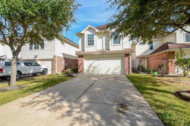 6535 Garden Trail Court, Houston, TX 77072 (MLS #97939299) :: Texas Home Shop Realty