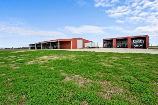 4200 Meyer Road, Needville, TX 77461 (MLS #97939332) :: Connell Team with Better Homes and Gardens, Gary Greene