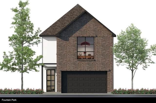 10458 Executive Lake Drive, Stafford, TX 77477 (MLS #97943626) :: Homemax Properties