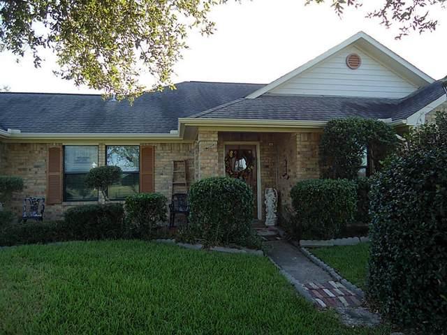4004 Fm 2917 Road, Alvin, TX 77511 (MLS #97947827) :: Caskey Realty