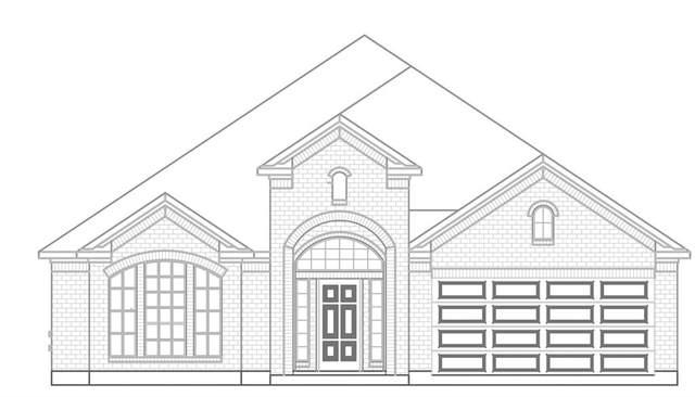 20902 Brave Legion Way, Tomball, TX 77375 (MLS #97950384) :: Giorgi Real Estate Group
