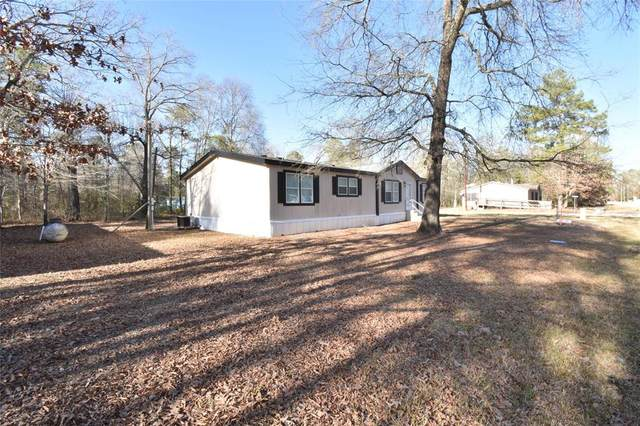 115 Champion Way, Livingston, TX 77351 (MLS #97951906) :: My BCS Home Real Estate Group