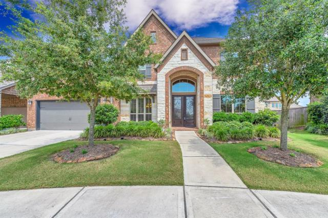 2819 Carriage Hollow Lane, Katy, TX 77494 (MLS #97952427) :: Connect Realty