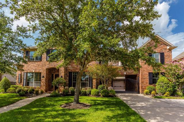 1556 Tahoe Court, League City, TX 77573 (MLS #97956539) :: The Heyl Group at Keller Williams