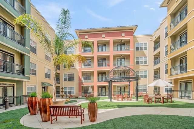 1711 Old Spanish Trail #116, Houston, TX 77054 (MLS #97960537) :: Texas Home Shop Realty