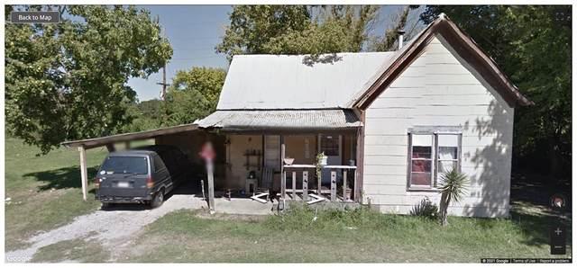 458 W 2nd Street, Groveton, TX 75845 (MLS #97964534) :: The Freund Group