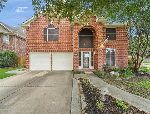 3702 Lauderwood Lane, Katy, TX 77449 (MLS #97965036) :: NewHomePrograms.com LLC