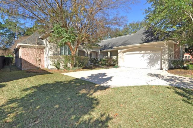 1323 Castle Combe Way, Kingwood, TX 77339 (MLS #97965909) :: The Sansone Group