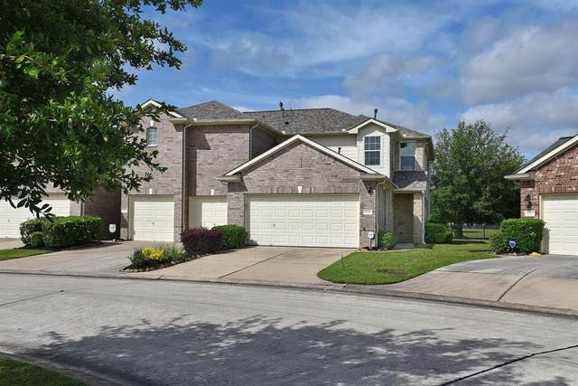 8526 Willow Loch Drive, Spring, TX 77379 (MLS #97968306) :: The Andrea Curran Team powered by Styled Real Estate