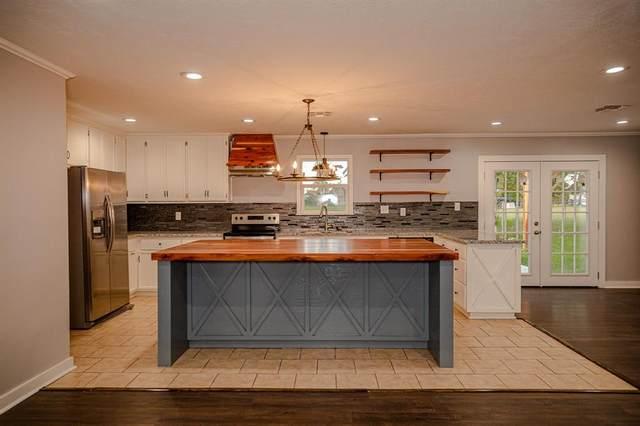 3635 Fm 3456, Brenham, TX 77833 (MLS #97969839) :: Bray Real Estate Group