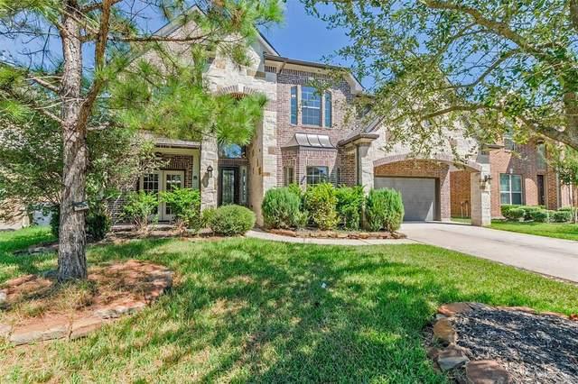 20318 Bandera Lake Lane, Richmond, TX 77407 (MLS #97977414) :: Lerner Realty Solutions
