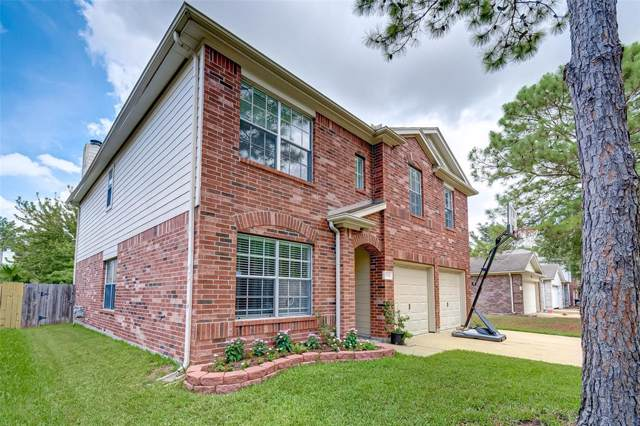 17438 S Summit Canyon Drive, Houston, TX 77095 (MLS #97978633) :: Texas Home Shop Realty