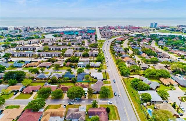 6819 Fairway Drive, Galveston, TX 77551 (MLS #97983226) :: Rose Above Realty