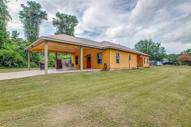 106 Lakeview Hills Lane, Livingston, TX 77351 (MLS #97984491) :: The Property Guys