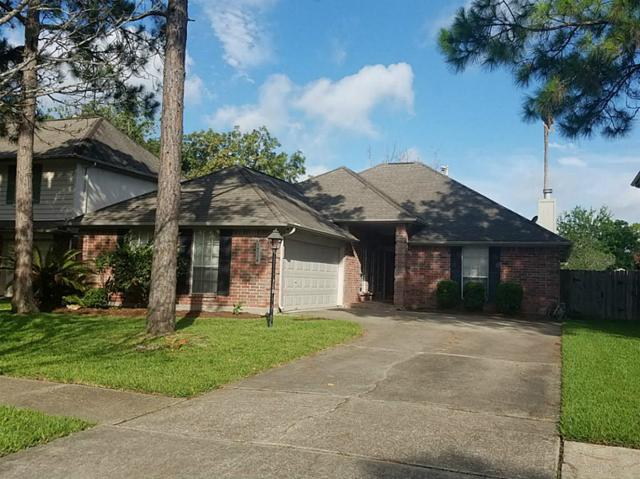 14306 Oak Chase Drive, Houston, TX 77062 (MLS #9798496) :: REMAX Space Center - The Bly Team