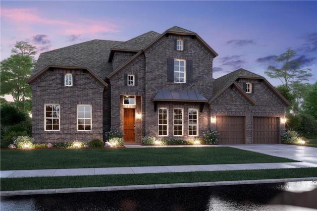 18518 Spellman Ridge, Tomball, TX 77377 (MLS #97985213) :: Grayson-Patton Team
