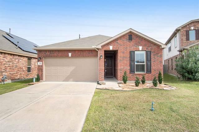 3606 Russett Glen Lane, Katy, TX 77449 (MLS #9798738) :: Texas Home Shop Realty