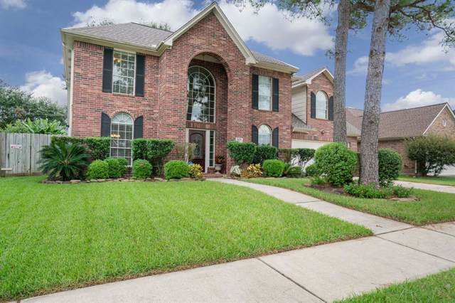 2517 Piney Woods Drive, Pearland, TX 77581 (MLS #97987383) :: JL Realty Team at Coldwell Banker, United