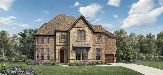 5402 Caroline Lake Drive, Spring, TX 77386 (MLS #97988855) :: Green Residential
