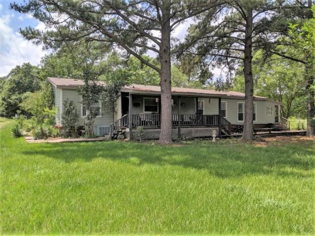 290 Townley Ranch Road, Huntsville, TX 77334 (MLS #97989090) :: The Heyl Group at Keller Williams