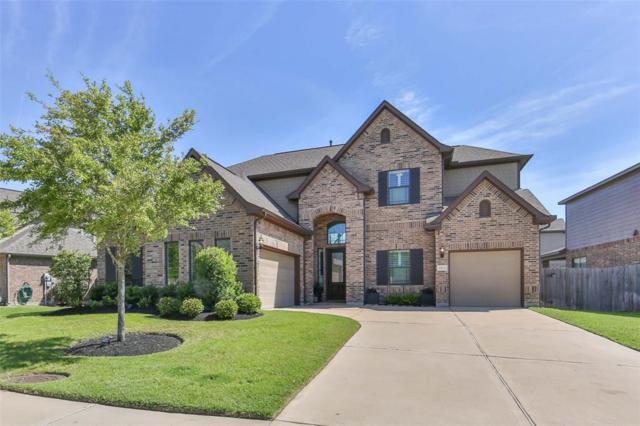 3523 Herons Pointe Lane, Katy, TX 77494 (MLS #97989378) :: The Home Branch