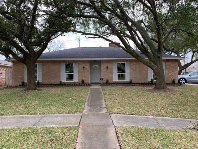 16602 David Glen Drive, Friendswood, TX 77546 (MLS #97994786) :: The Queen Team