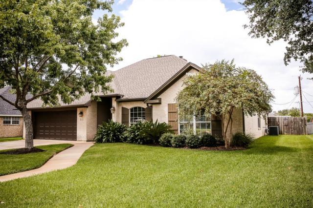 1407 Allison, Brenham, TX 77833 (MLS #97997083) :: Giorgi Real Estate Group