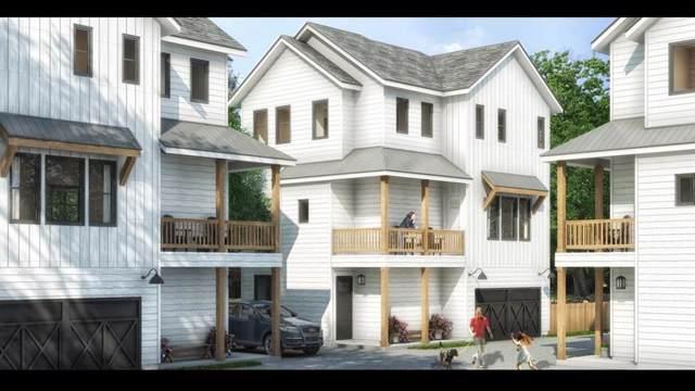 1310 Wycliffe C, Houston, TX 77043 (MLS #98000183) :: Texas Home Shop Realty