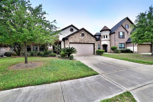 6506 Loralie Lane, Sugar Land, TX 77479 (MLS #98000399) :: The SOLD by George Team